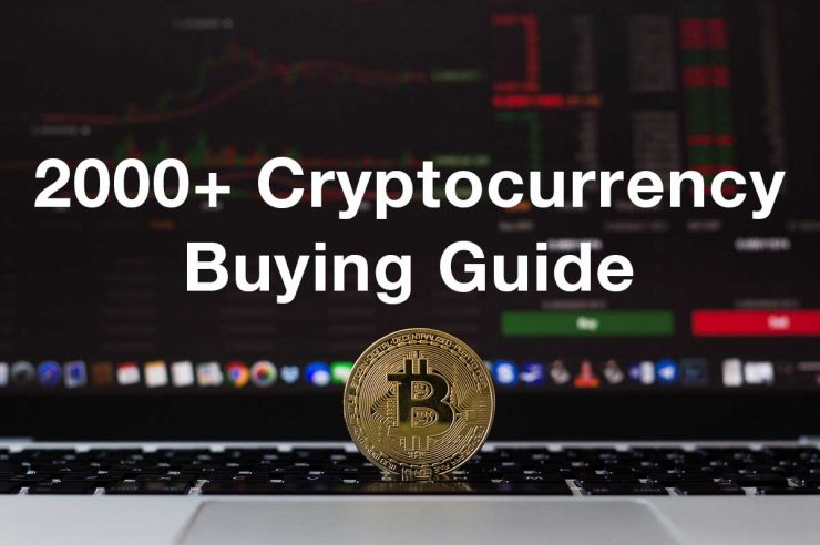 cryptocurrency buying guides