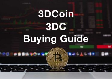 how where to buy 3dcoin