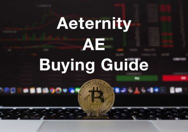 how where to buy aeternity