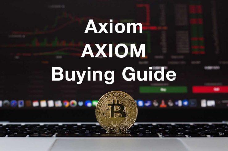 how where to buy axiom