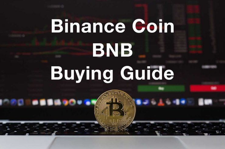 how where to buy binance coin