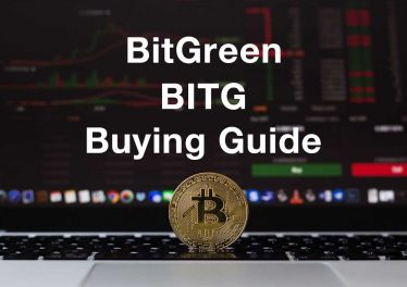 how where to buy bitgreen