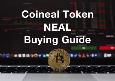 how where to buy coineal token