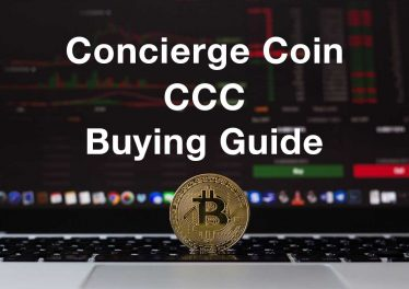 how where to buy concierge coin