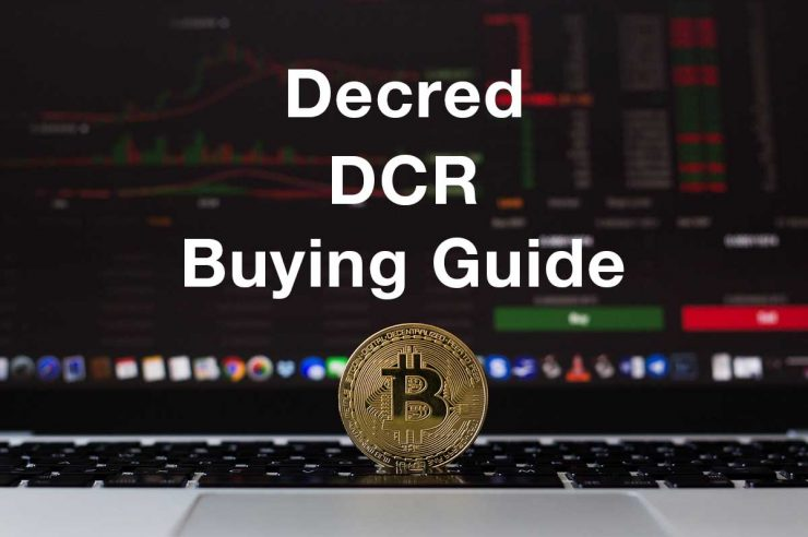 how where to buy decred