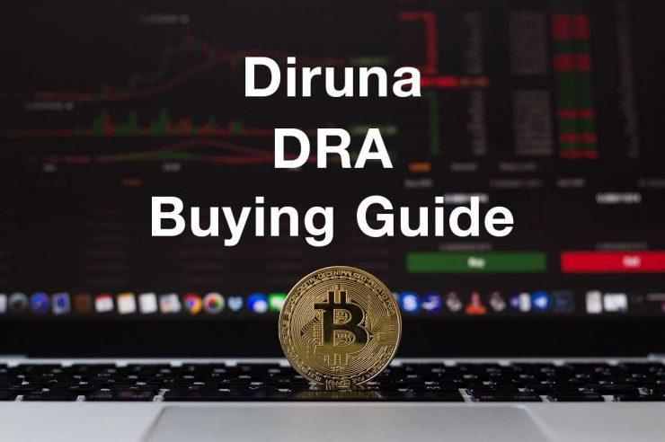how where to buy diruna