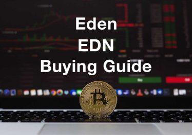 how where to buy eden