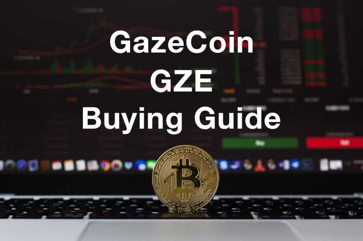 how where to buy gazecoin