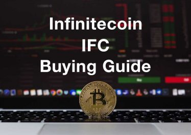 how where to buy infinitecoin