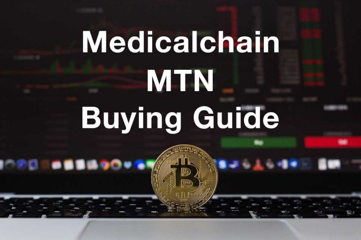 how where to buy medicalchain