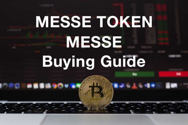 how where to buy messe token