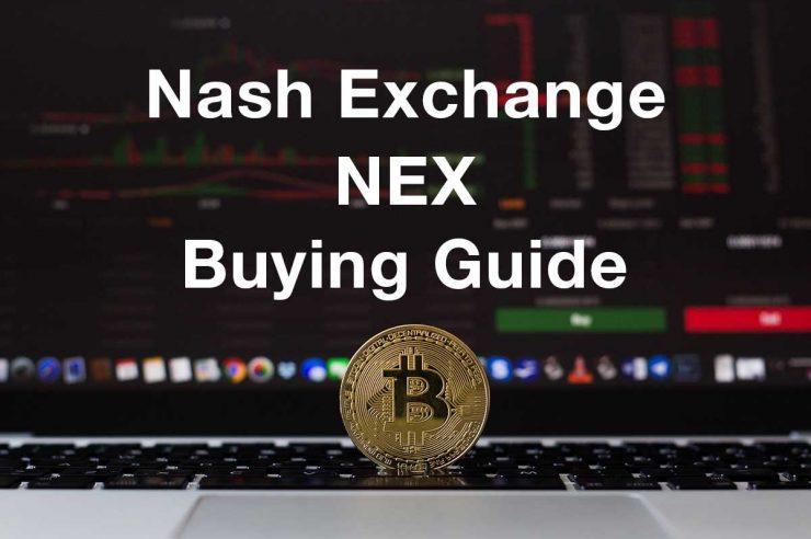 how where to buy nash exchange