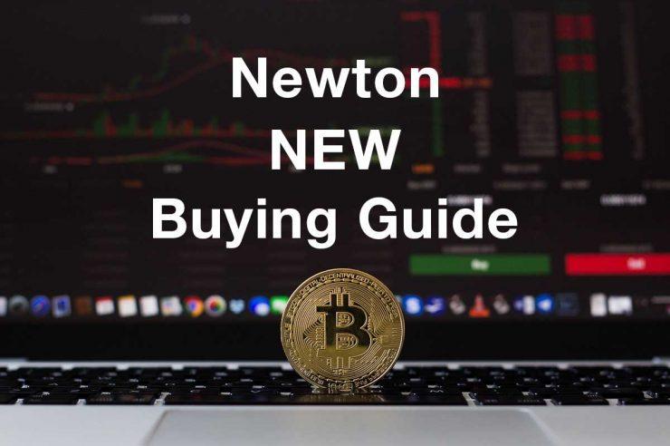 how where to buy newton