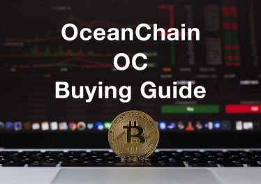 how where to buy oceanchain