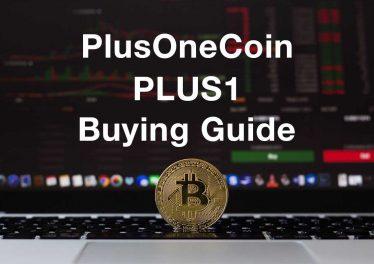 how where to buy plusonecoin