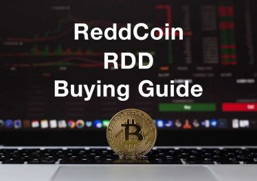 how where to buy reddcoin