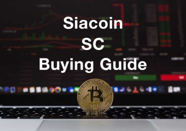 how where to buy siacoin