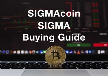 how where to buy sigmacoin
