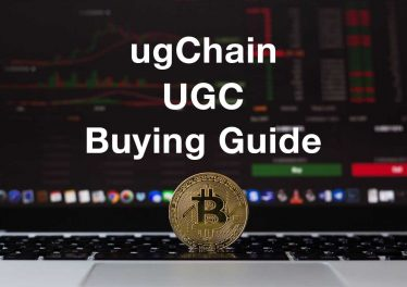 how where to buy ugchain