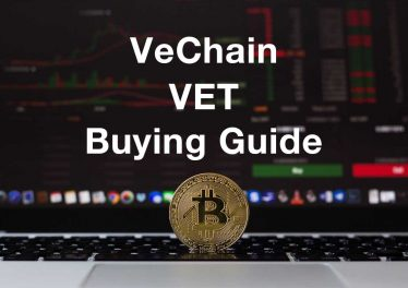 how where to buy vechain