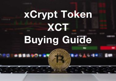 how where to buy xcrypt token