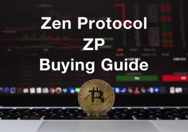 how where to buy zen protocol