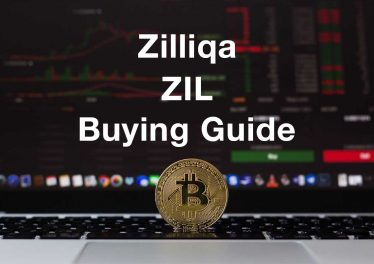 how where to buy zilliqa